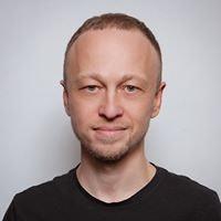 Dmitry Sulman