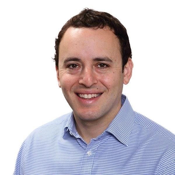 Adam Winnick