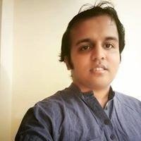 Abhishek Upadhya