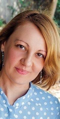 Юлия Викторова