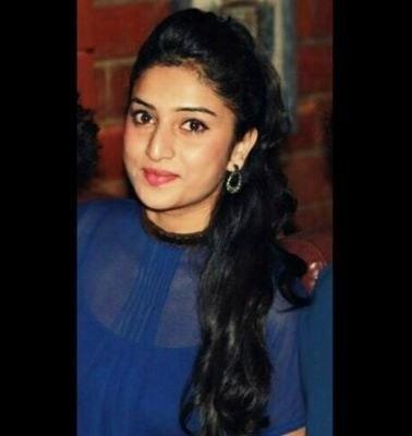 Sadhvi Sharma