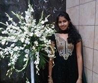 Garlapati Deepika
