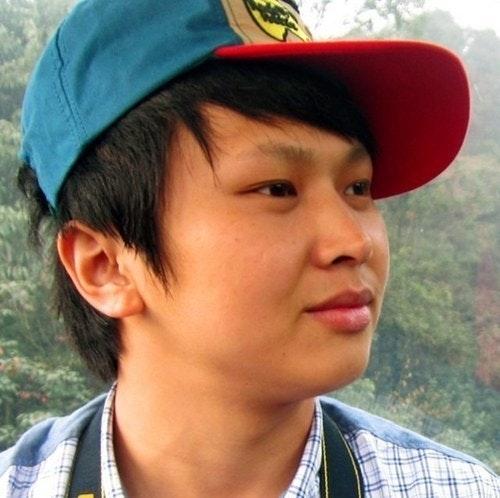 Haijun Huang