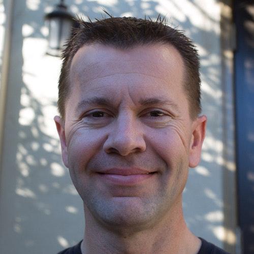 Paul Colton