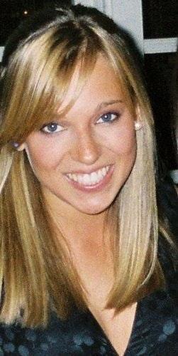 Danielle Weisberg