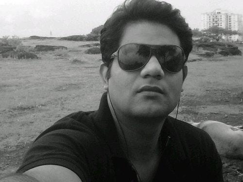 Niranjan Naidoo
