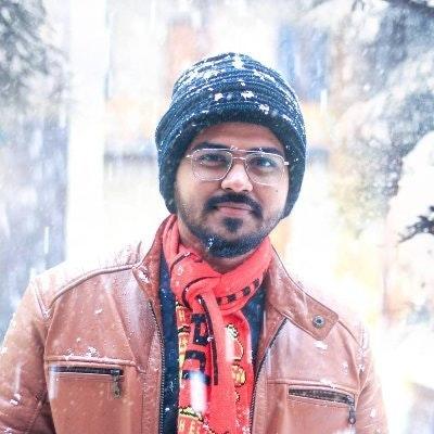 Terence Sandeep