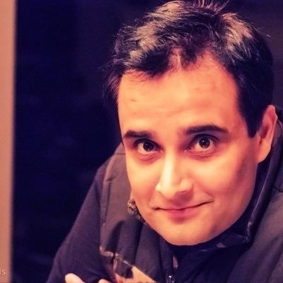 Shiraz Datta