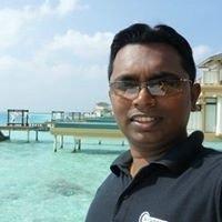 Vijay Dylan Kumar