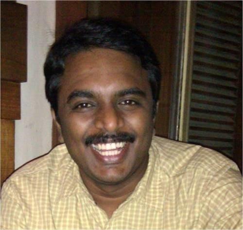 James Ramya Rajan J