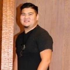 Derek Fujinaga