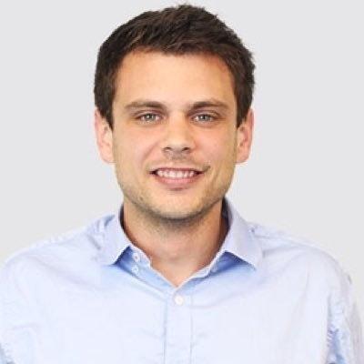 Daniel Miller