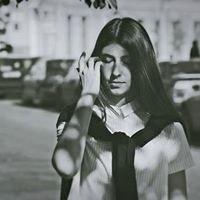 Lizaveta Salianik
