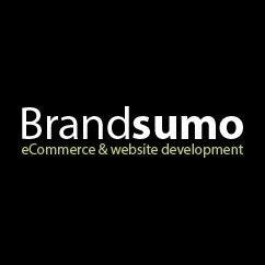 Brandsumo Web Design
