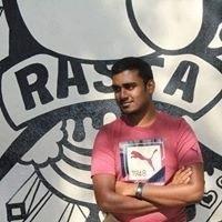 Vasanth Pandiarajan
