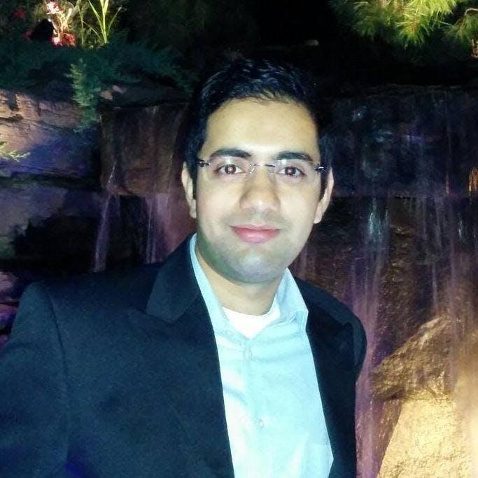 Zeeshan Mughal
