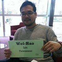 Wei-Hao Lin