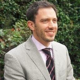 Alejandro Llantada