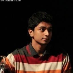 Raghavendra Ramesh