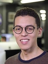 Fahd El Mazouni