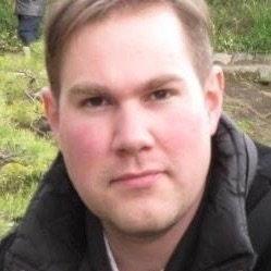 Stuart Ruthven