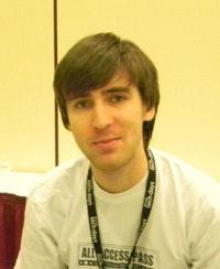 Alex Yakobovich