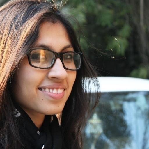 Madhulika Mukherjee