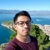 Irfan Arif