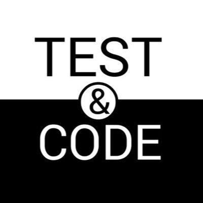 Test & Code