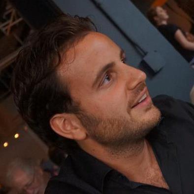 Jeremy Marc