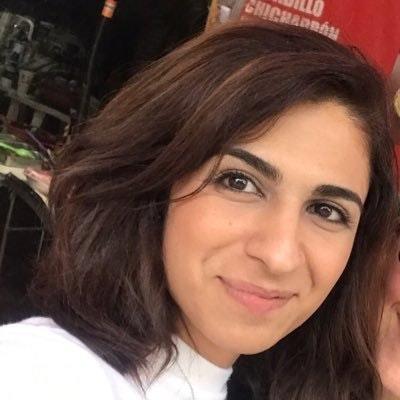 Saba Gul