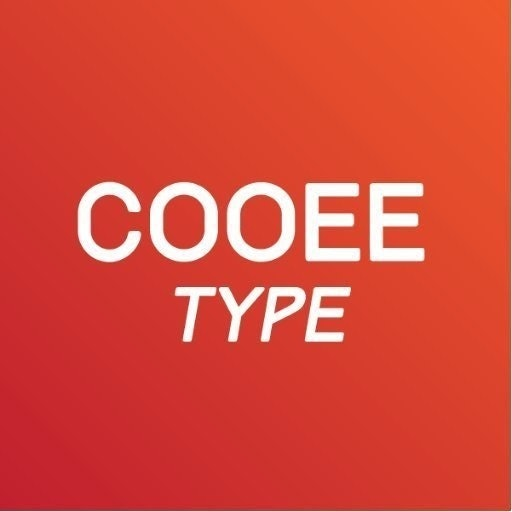 Cooee Type
