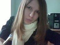 Olga Kosyreva