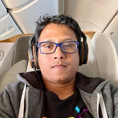 Kawshar Ahmed