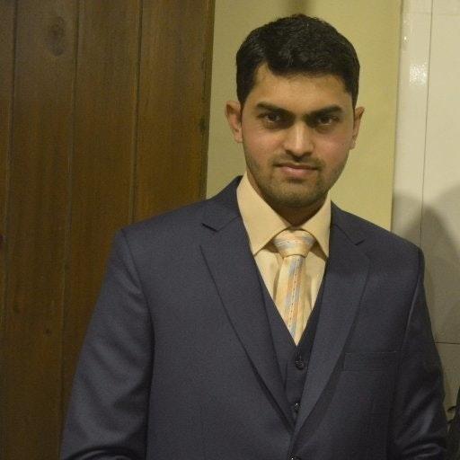 Muhammad Ahsan Nawaz