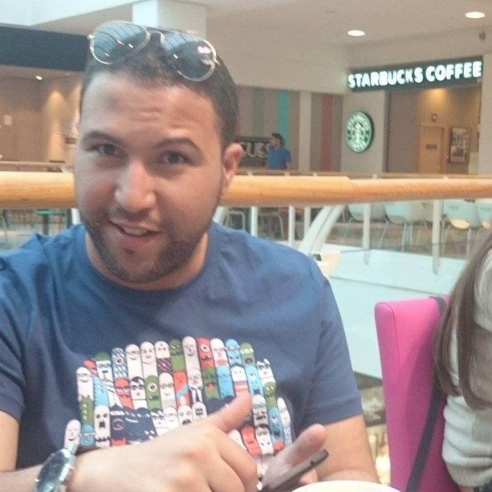 Mohamed Ahmed Fouad