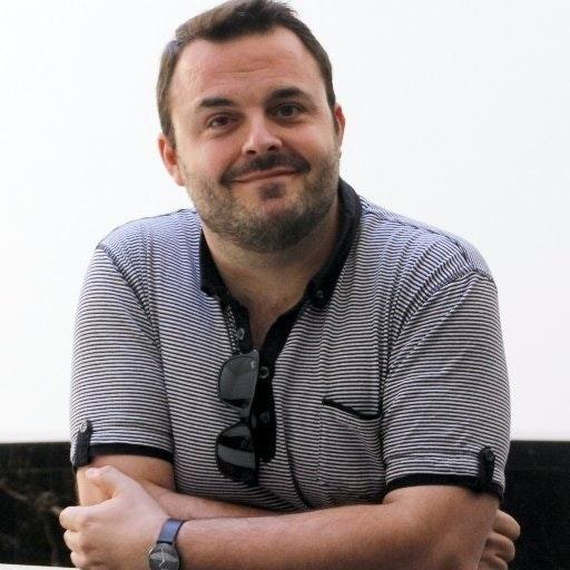 Dani Villatoro