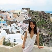 Courtney Yang