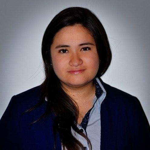 Ximena Higuera M.