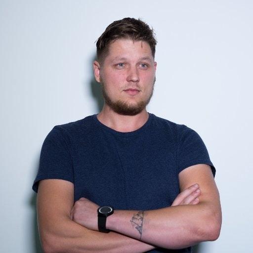 Dmitry Kobeliatskyi