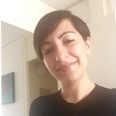 Aisha Yusaf