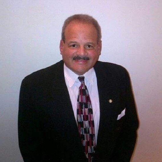 Dr. Joseph Hickman