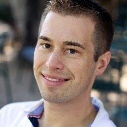 Brad Folkens