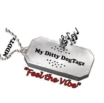 My Ditty DogTagz