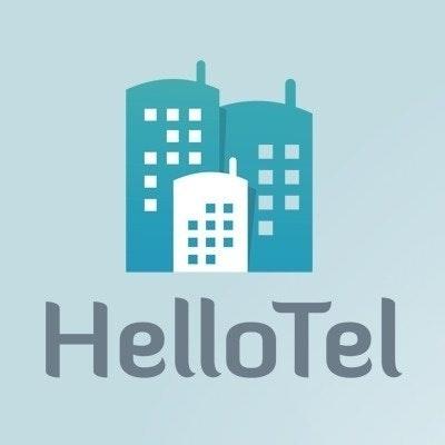 HelloTel App