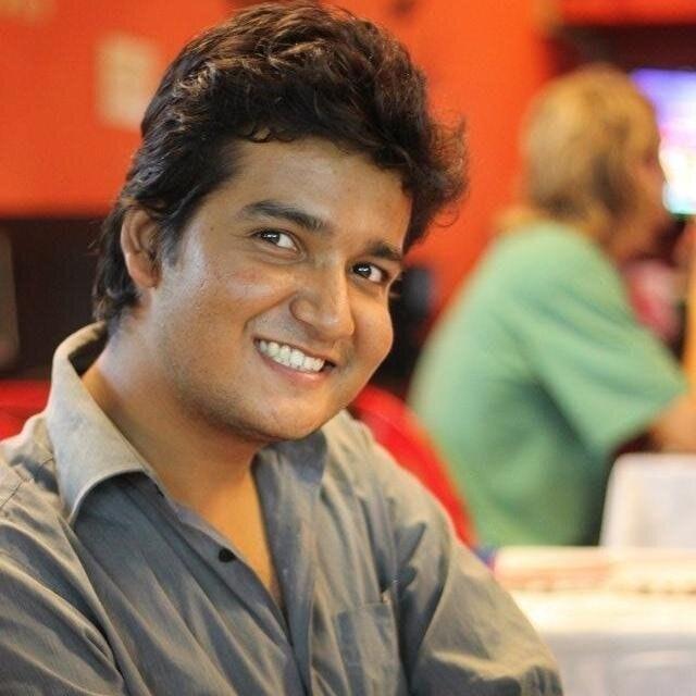 Manu Shrivastava