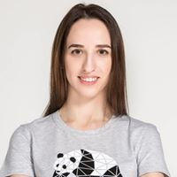 Nadiia Berehova