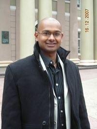 Prathaban Raju
