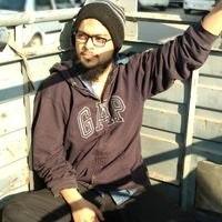 Shaikh Masood Alam