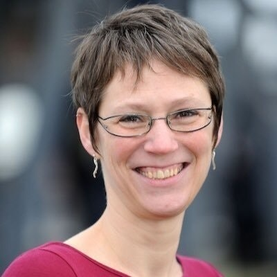 Denise Strohsahl